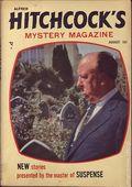 Alfred Hitchcock's Mystery Magazine (1956 Davis-Dell) Vol. 3 #8