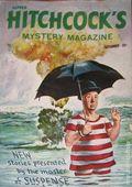 Alfred Hitchcock's Mystery Magazine (1956 Davis-Dell) Vol. 3 #9