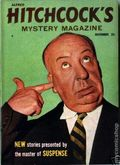 Alfred Hitchcock's Mystery Magazine (1956 Davis-Dell) Vol. 3 #11