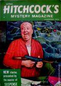 Alfred Hitchcock's Mystery Magazine (1956 Davis-Dell) Vol. 4 #1