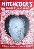 Alfred Hitchcock's Mystery Magazine (1956 Davis-Dell) Vol. 4 #2