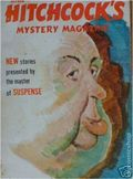 Alfred Hitchcock's Mystery Magazine (1956 Davis-Dell) Vol. 4 #5
