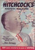 Alfred Hitchcock's Mystery Magazine (1956 Davis-Dell) Vol. 4 #6