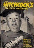 Alfred Hitchcock's Mystery Magazine (1956 Davis-Dell) Vol. 4 #7