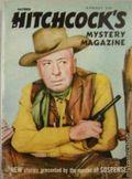 Alfred Hitchcock's Mystery Magazine (1956 Davis-Dell) Vol. 4 #8