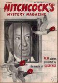 Alfred Hitchcock's Mystery Magazine (1956 Davis-Dell) Vol. 4 #11
