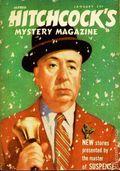 Alfred Hitchcock's Mystery Magazine (1956 Davis-Dell) Vol. 5 #1