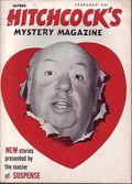 Alfred Hitchcock's Mystery Magazine (1956 Davis-Dell) Vol. 5 #2
