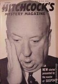 Alfred Hitchcock's Mystery Magazine (1956 Davis-Dell) Vol. 5 #3