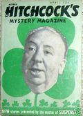 Alfred Hitchcock's Mystery Magazine (1956 Davis-Dell) Vol. 5 #4