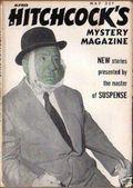 Alfred Hitchcock's Mystery Magazine (1956 Davis-Dell) Vol. 5 #5