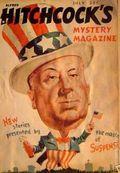 Alfred Hitchcock's Mystery Magazine (1956 Davis-Dell) Vol. 5 #7