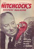 Alfred Hitchcock's Mystery Magazine (1956 Davis-Dell) Vol. 5 #12
