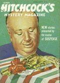 Alfred Hitchcock's Mystery Magazine (1956 Davis-Dell) Vol. 6 #1