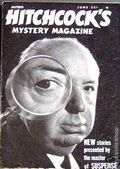 Alfred Hitchcock's Mystery Magazine (1956 Davis-Dell) Vol. 6 #6