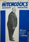 Alfred Hitchcock's Mystery Magazine (1956 Davis-Dell) Vol. 6 #8