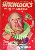 Alfred Hitchcock's Mystery Magazine (1956 Davis-Dell) Vol. 7 #1