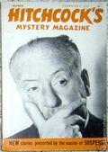 Alfred Hitchcock's Mystery Magazine (1956 Davis-Dell) Vol. 7 #2
