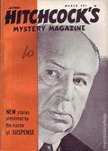 Alfred Hitchcock's Mystery Magazine (1956 Davis-Dell) Vol. 7 #3
