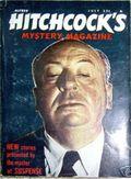 Alfred Hitchcock's Mystery Magazine (1956 Davis-Dell) Vol. 7 #7