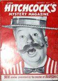 Alfred Hitchcock's Mystery Magazine (1956 Davis-Dell) Vol. 7 #8
