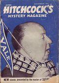 Alfred Hitchcock's Mystery Magazine (1956 Davis-Dell) Vol. 7 #11