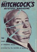 Alfred Hitchcock's Mystery Magazine (1956 Davis-Dell) Vol. 9 #4
