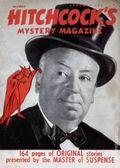Alfred Hitchcock's Mystery Magazine (1956 Davis-Dell) Vol. 10 #1