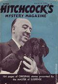 Alfred Hitchcock's Mystery Magazine (1956 Davis-Dell) Vol. 10 #3