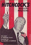 Alfred Hitchcock's Mystery Magazine (1956 Davis-Dell) Vol. 10 #7