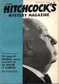 Alfred Hitchcock's Mystery Magazine (1956 Davis-Dell) Vol. 10 #8
