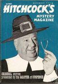 Alfred Hitchcock's Mystery Magazine (1956 Davis-Dell) Vol. 10 #12