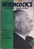 Alfred Hitchcock's Mystery Magazine (1956 Davis-Dell) Vol. 11 #3