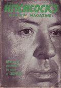 Alfred Hitchcock's Mystery Magazine (1956 Davis-Dell) Vol. 11 #5
