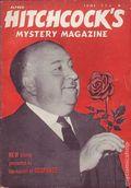 Alfred Hitchcock's Mystery Magazine (1956 Davis-Dell) Vol. 11 #6