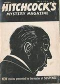 Alfred Hitchcock's Mystery Magazine (1956 Davis-Dell) Vol. 11 #7