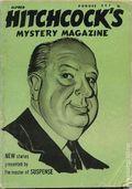Alfred Hitchcock's Mystery Magazine (1956 Davis-Dell) Vol. 11 #8