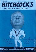 Alfred Hitchcock's Mystery Magazine (1956 Davis-Dell) Vol. 11 #9