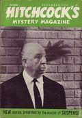 Alfred Hitchcock's Mystery Magazine (1956 Davis-Dell) Vol. 11 #12
