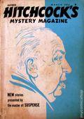 Alfred Hitchcock's Mystery Magazine (1956 Davis-Dell) Vol. 12 #3