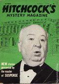 Alfred Hitchcock's Mystery Magazine (1956 Davis-Dell) Vol. 12 #4