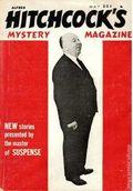 Alfred Hitchcock's Mystery Magazine (1956 Davis-Dell) Vol. 12 #5