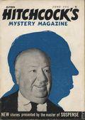 Alfred Hitchcock's Mystery Magazine (1956 Davis-Dell) Vol. 12 #6