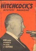 Alfred Hitchcock's Mystery Magazine (1956 Davis-Dell) Vol. 12 #10