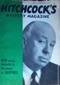 Alfred Hitchcock's Mystery Magazine (1956 Davis-Dell) Vol. 12 #11