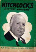 Alfred Hitchcock's Mystery Magazine (1956 Davis-Dell) Vol. 13 #4