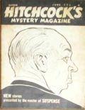 Alfred Hitchcock's Mystery Magazine (1956 Davis-Dell) Vol. 13 #6