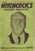 Alfred Hitchcock's Mystery Magazine (1956 Davis-Dell) Vol. 13 #8