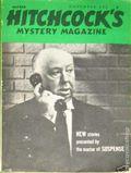 Alfred Hitchcock's Mystery Magazine (1956 Davis-Dell) Vol. 13 #11