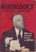 Alfred Hitchcock's Mystery Magazine (1956 Davis-Dell) Vol. 13 #12